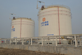 Shandong Luban Jie Energy Limited 2 5000 m3 LNG st
